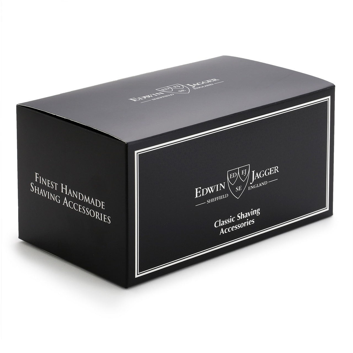 Edwin Jagger black packaging