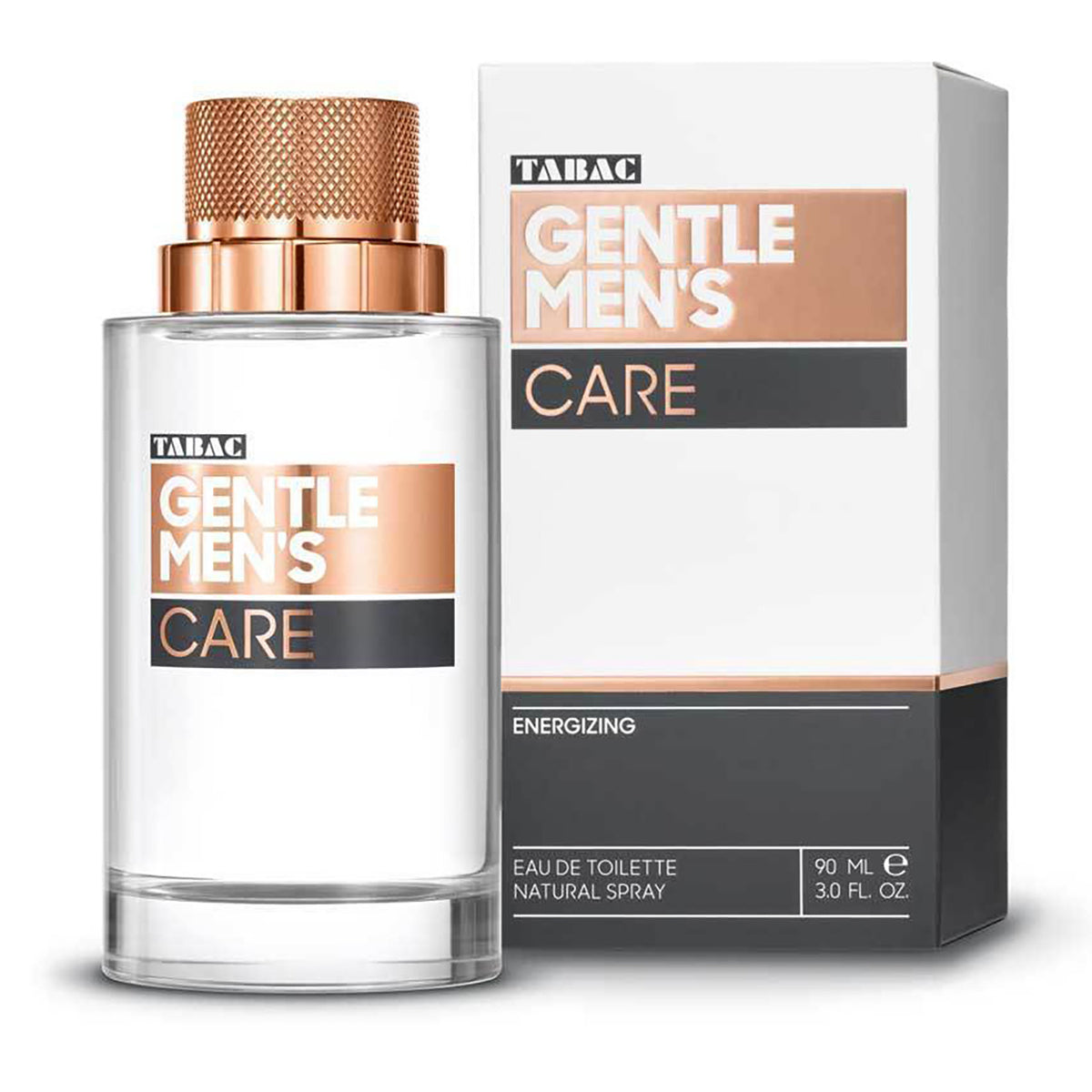 Tabac Gentlemens Care EDT 90ml