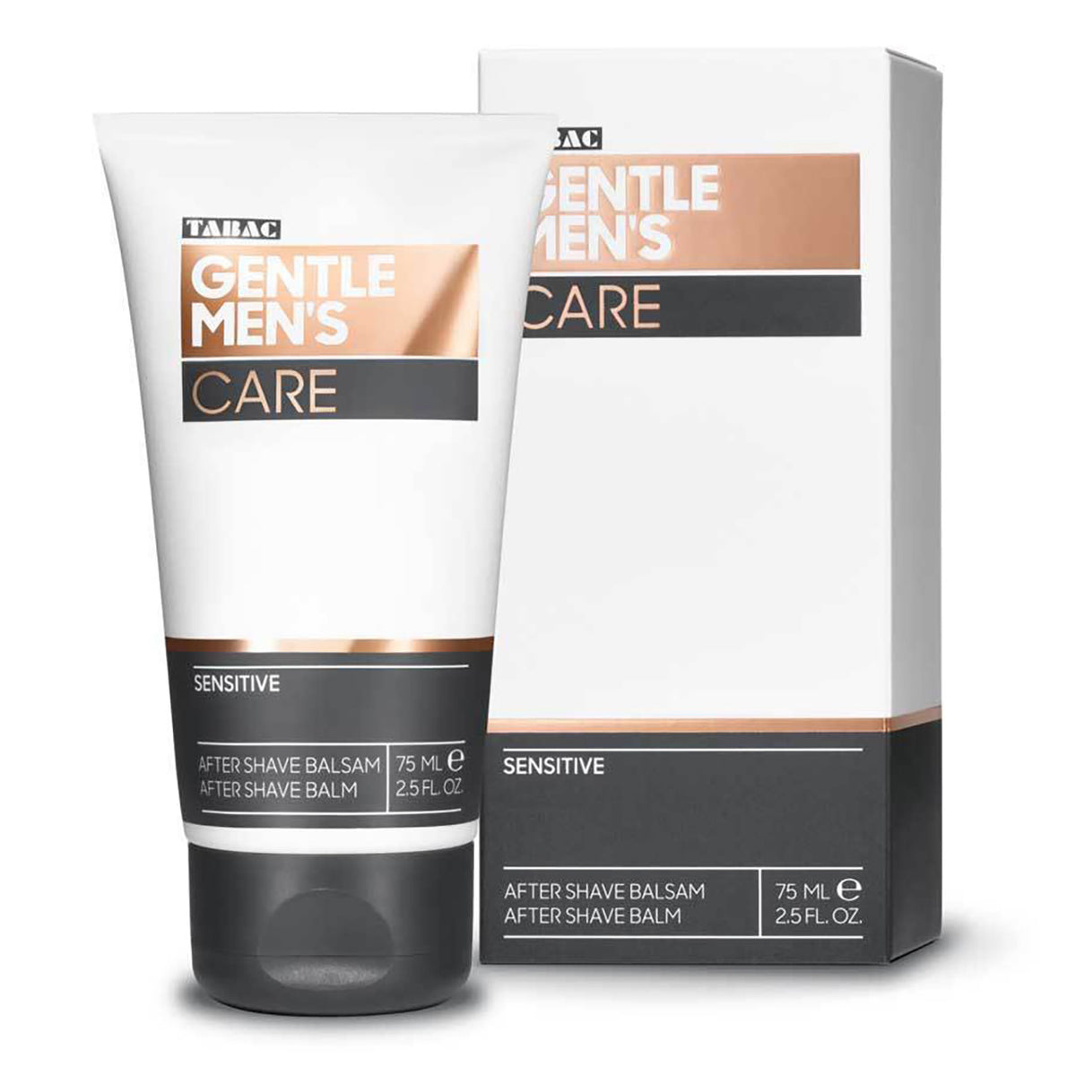 Tabac Gentle Men's Care After Shave Balm 75ml