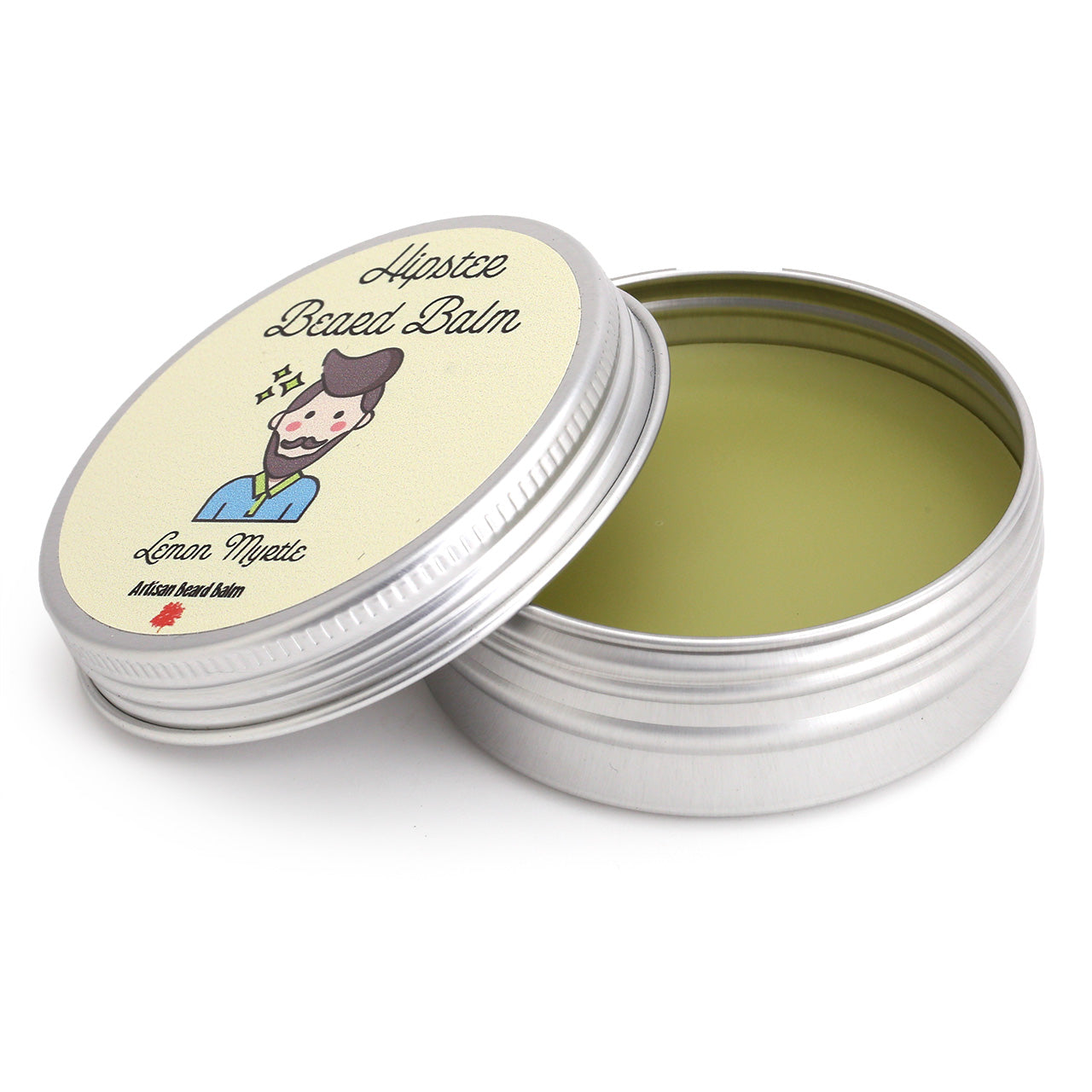 Whispers from The Woods Beard Balm - Lemon Myrtle