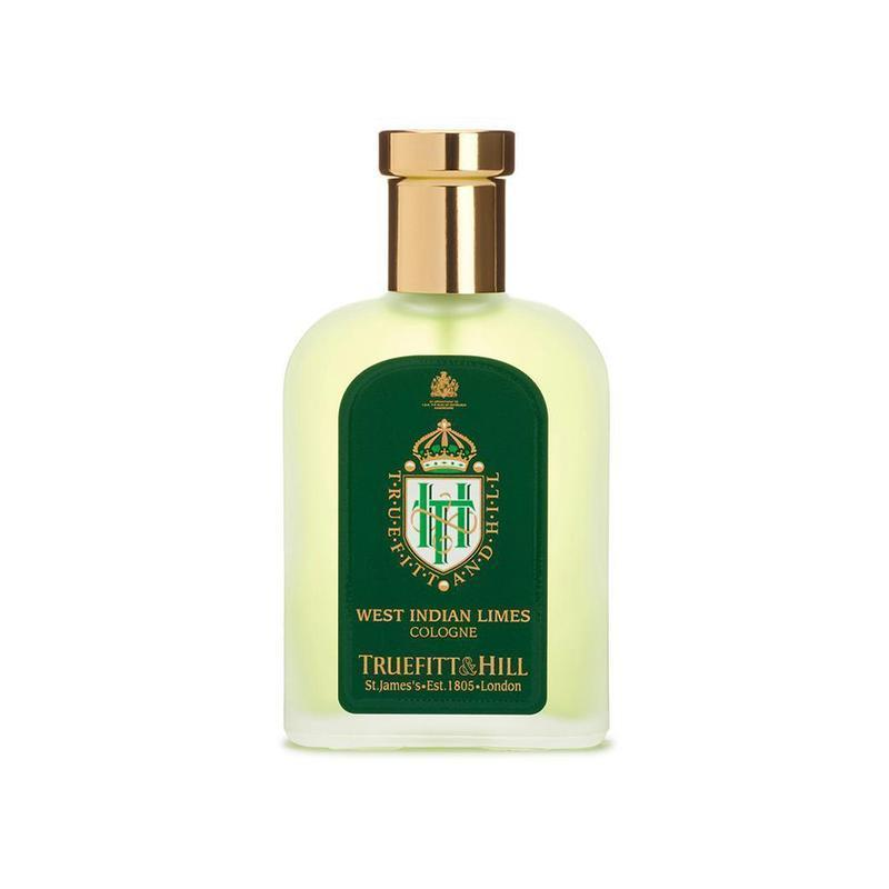 Truefitt & Hill Cologne - West Indian Limes