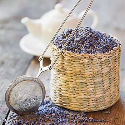 Organic Culinary Dried Lavender Buds
