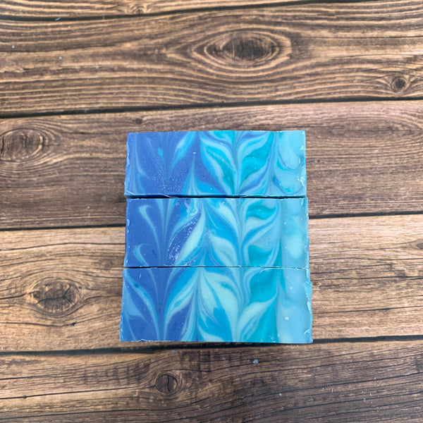 8th and Ocean Handmade Natural Bar Soap