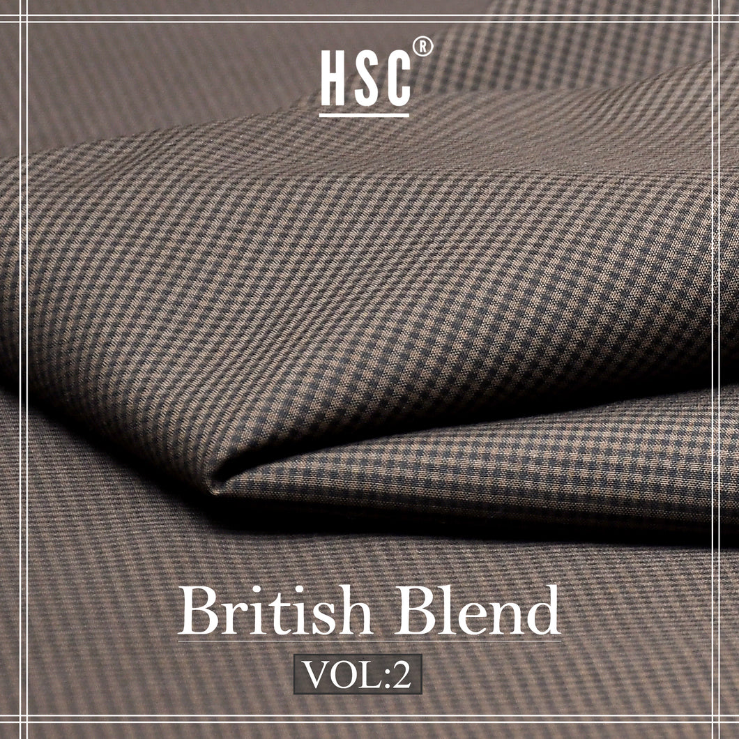 British Blend Wash&Wear Vol:2 - BBV5