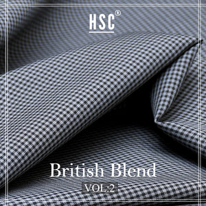 British Blend Wash&Wear Vol:2 - BBV7