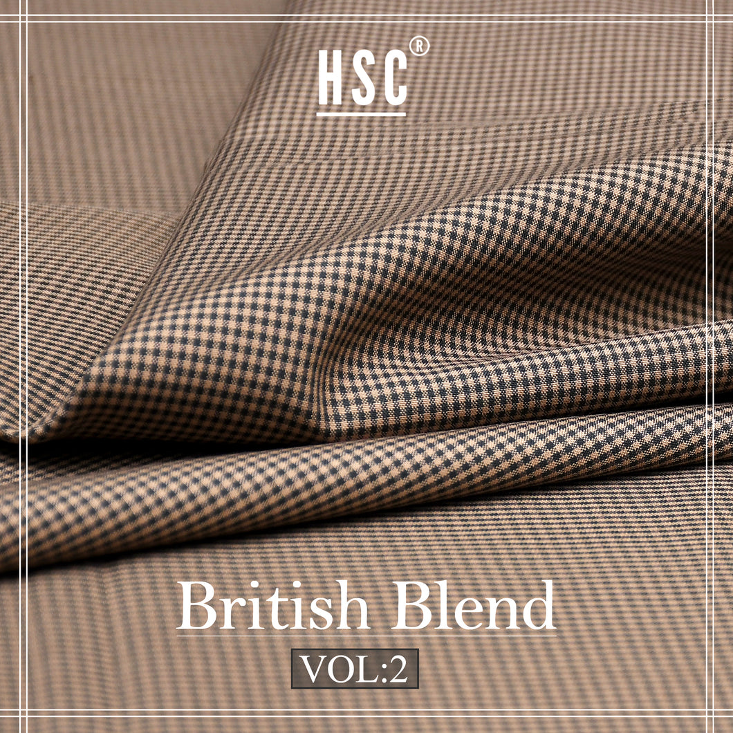 British Blend Wash&Wear Vol:2 - BBV8