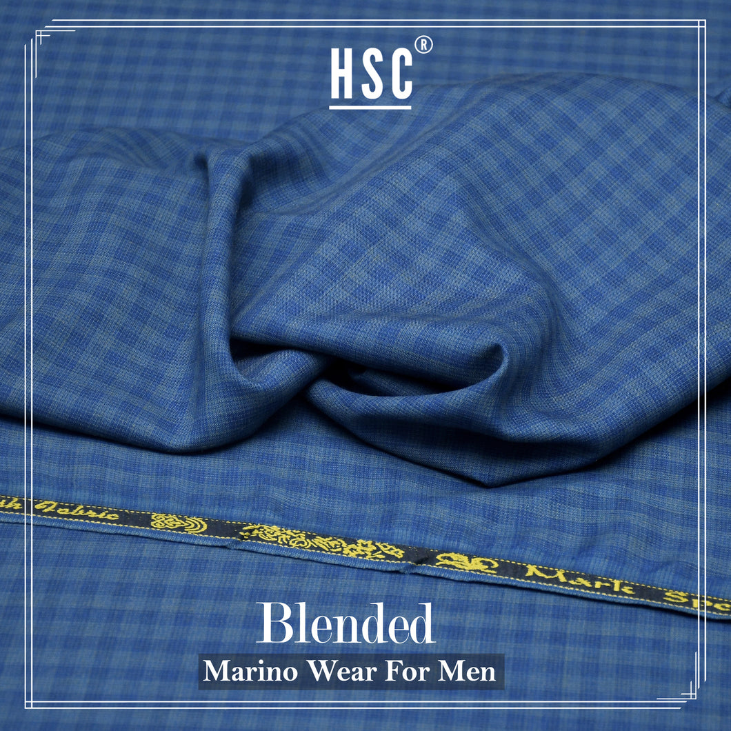 Blended Marino Wear For Men - BMW2