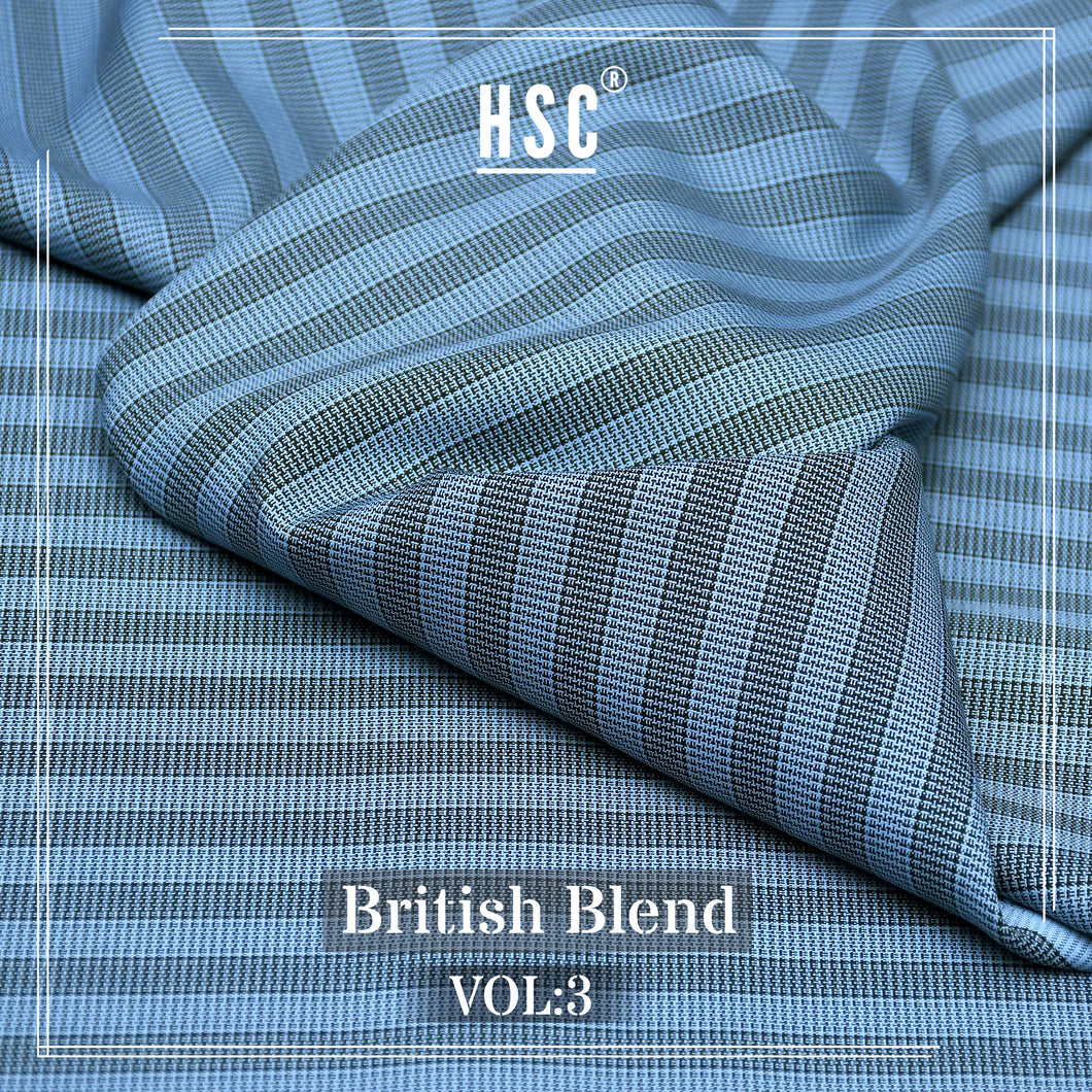 British Blend - Buy 1 Get 1 Free Offer - BRB4