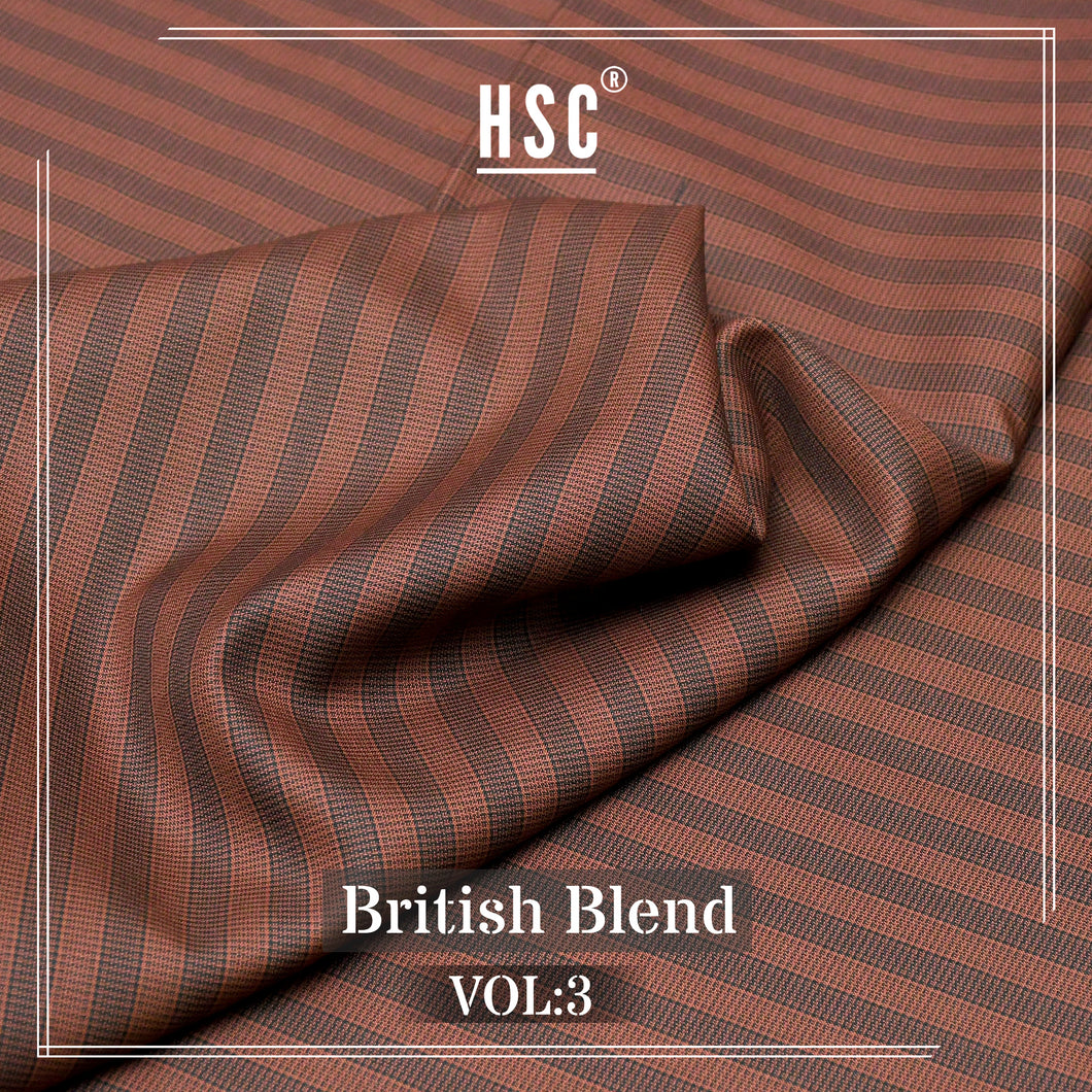 British Blend - Buy 1 Get 1 Free Offer - BRB8