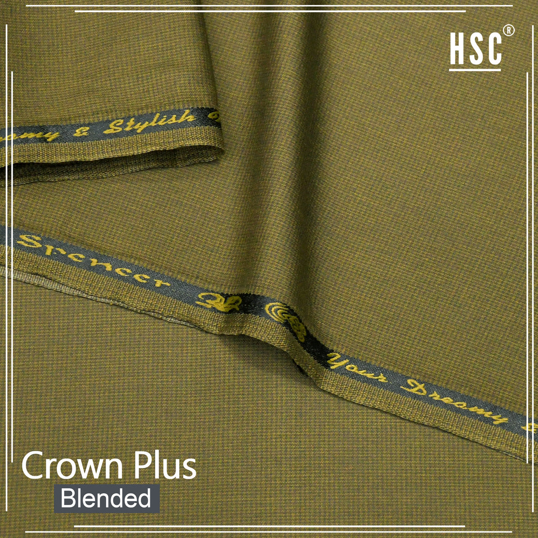 Crown Plus Blended For Men - CPB1