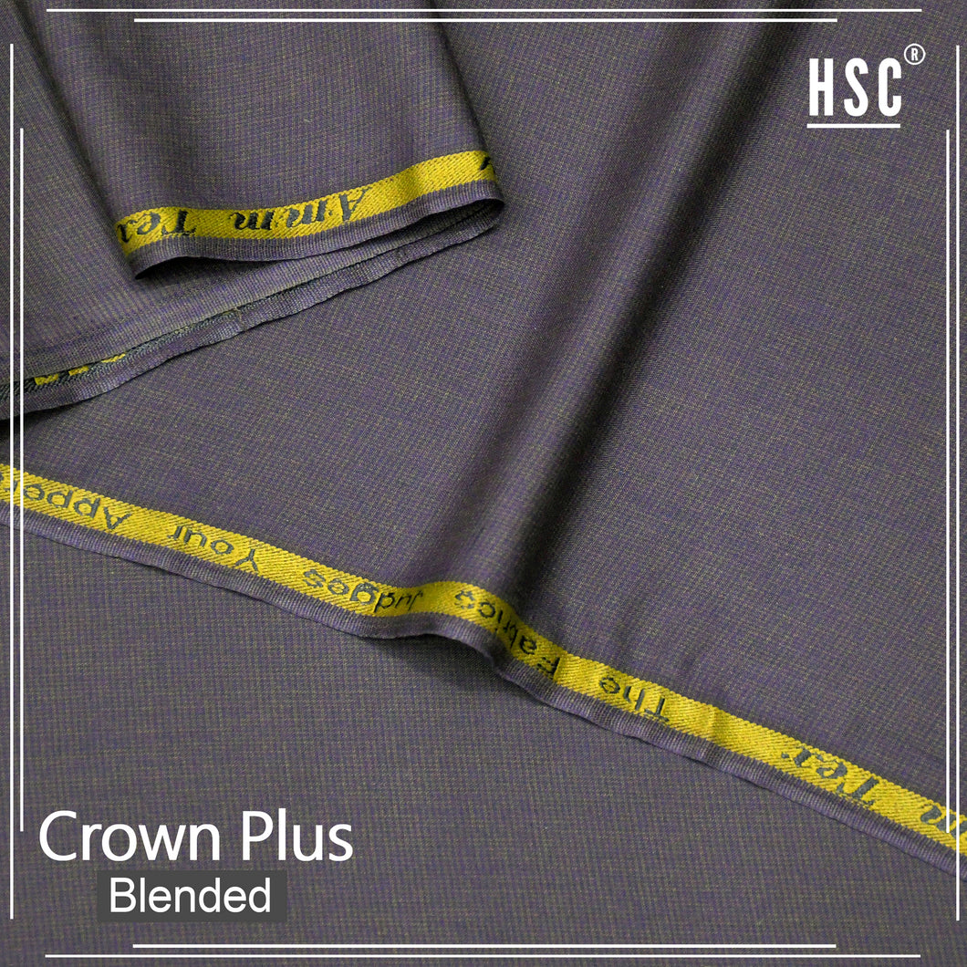 Crown Plus Blended For Men - CPB7
