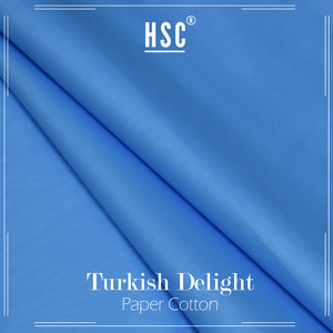 Turkish Delight Paper Cotton For Men - TPC2