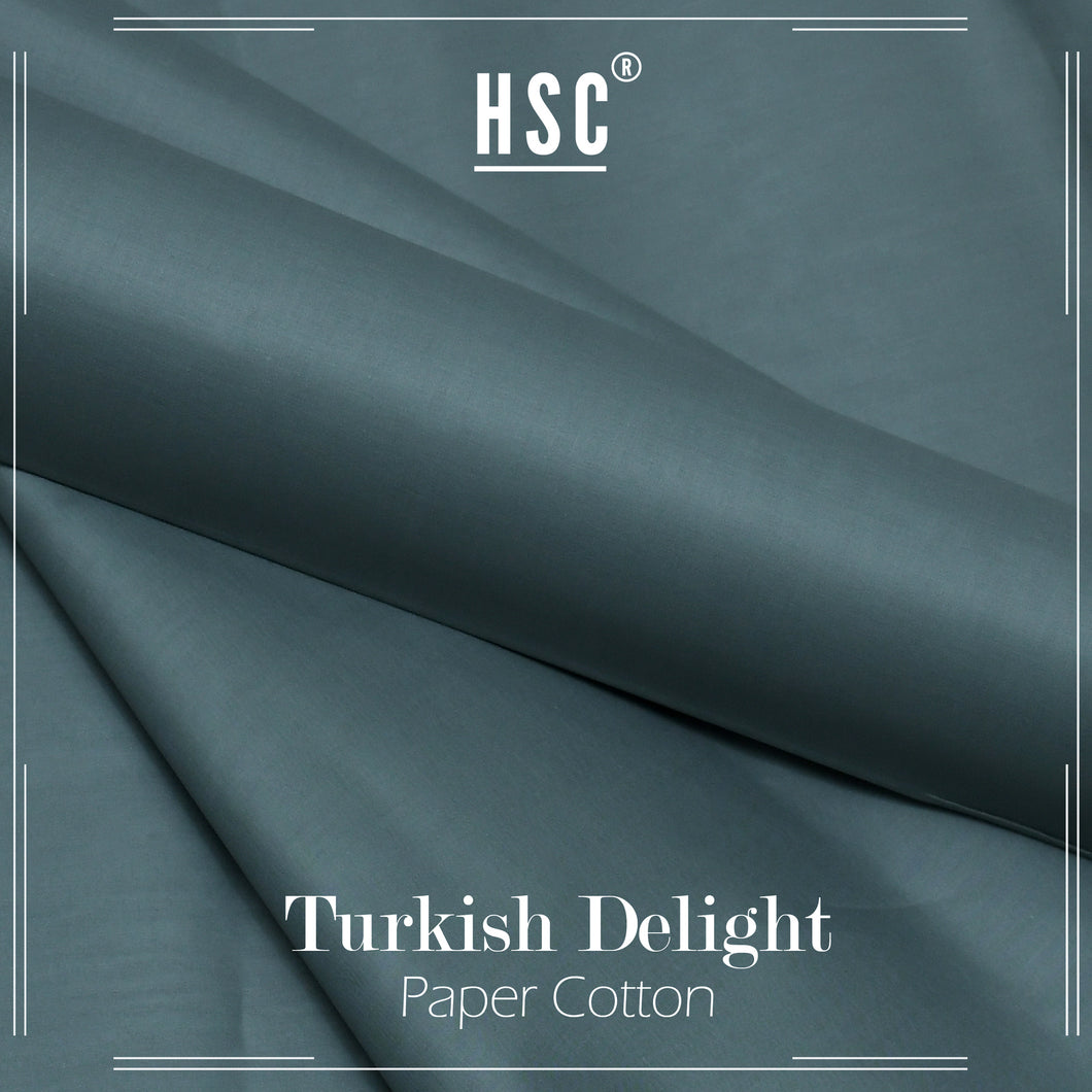 Turkish Delight Paper Cotton For Men - TPC5