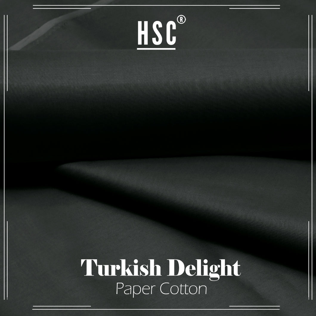 Turkish Delight Paper Cotton For Men - TPC8