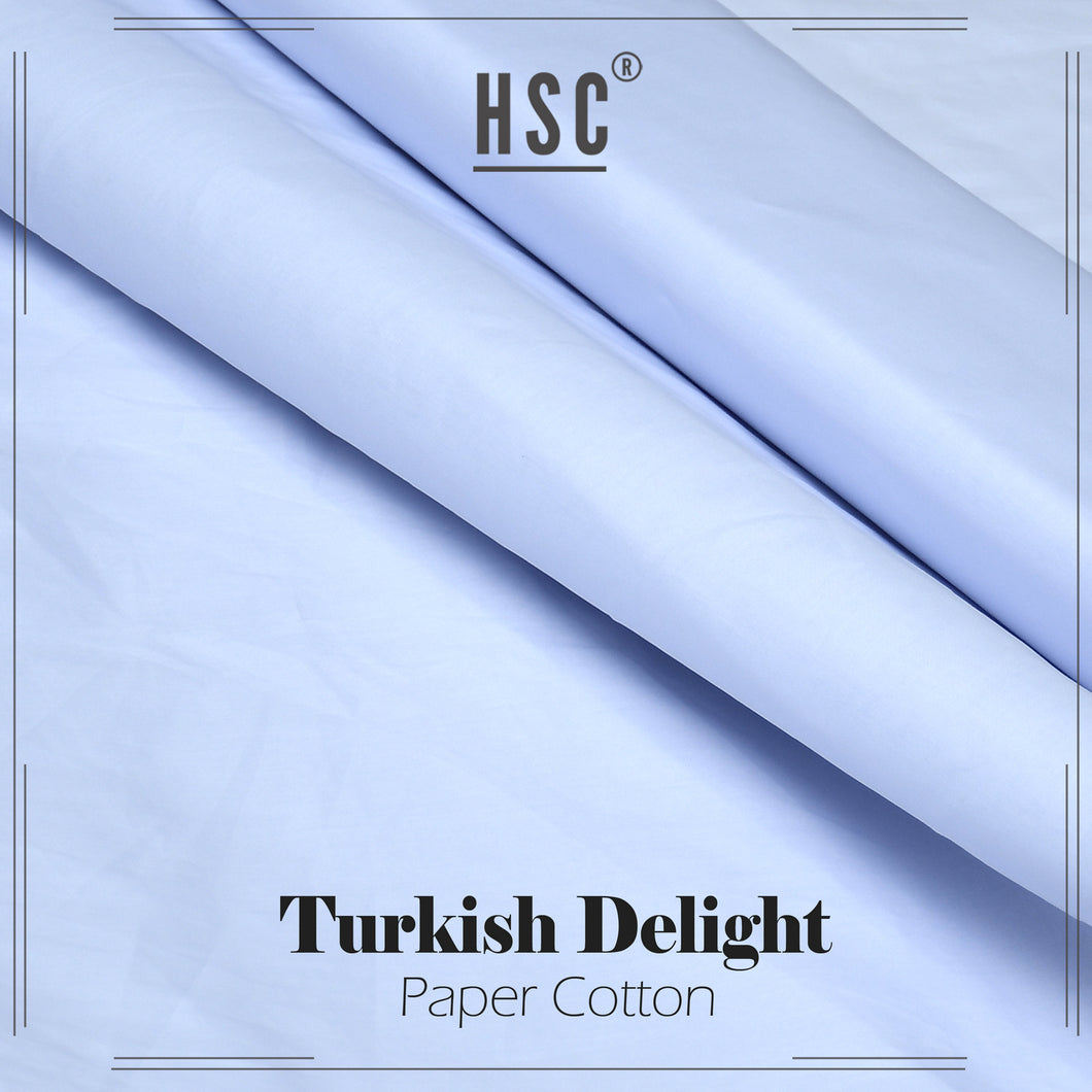 Turkish Delight Paper Cotton For Men - TPC9