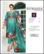 Load image into Gallery viewer, Estranza Embroidered Karandi Wool  - EPEL3