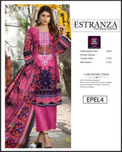 Load image into Gallery viewer, Estranza Embroidered Karandi Wool  - EPEL4