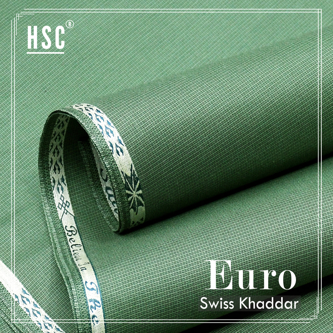 Euro Swiss Khaddar For Men - ESK4