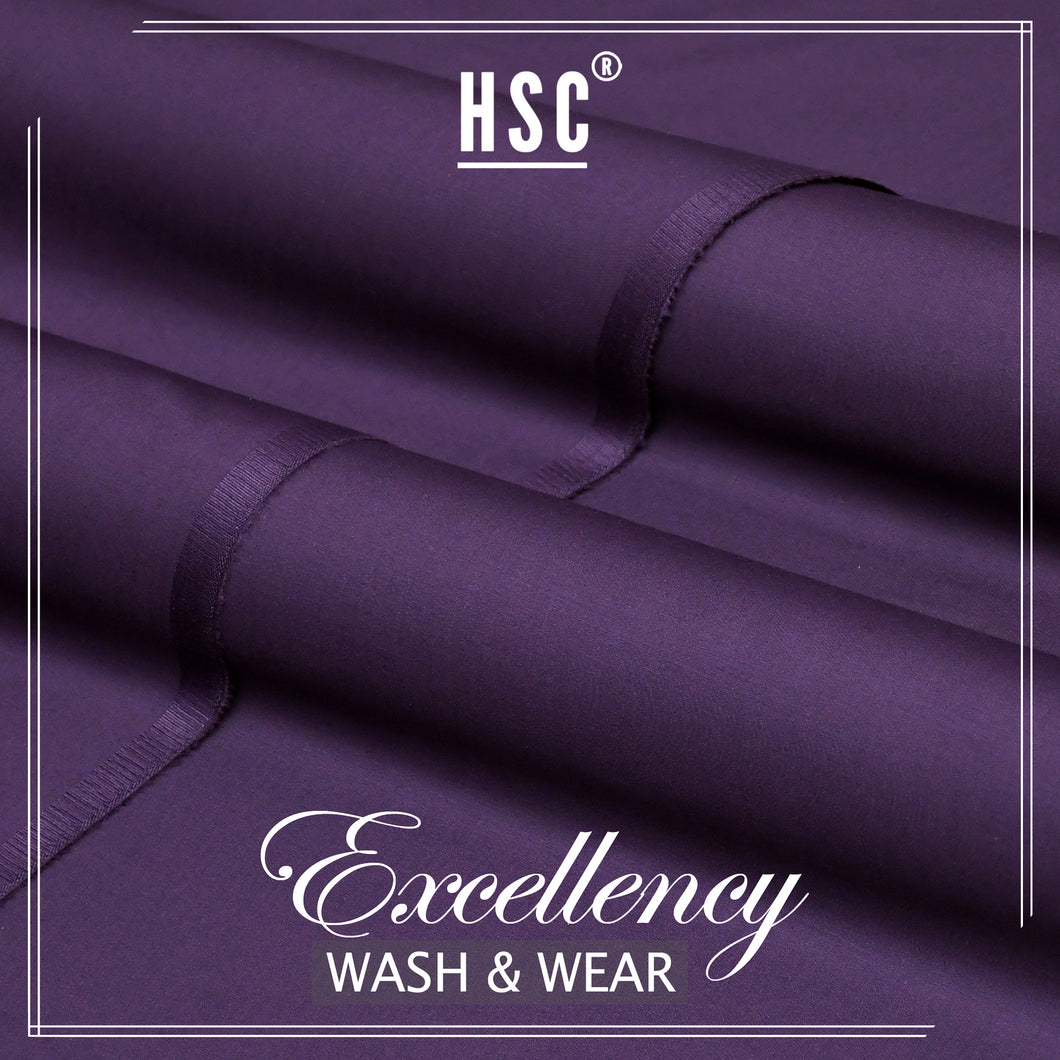 Excellency Wash & Wear For Men - EWA3