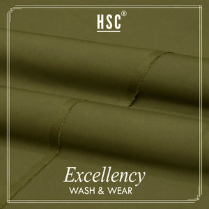 Excellency Wash & Wear For Men - EWA15