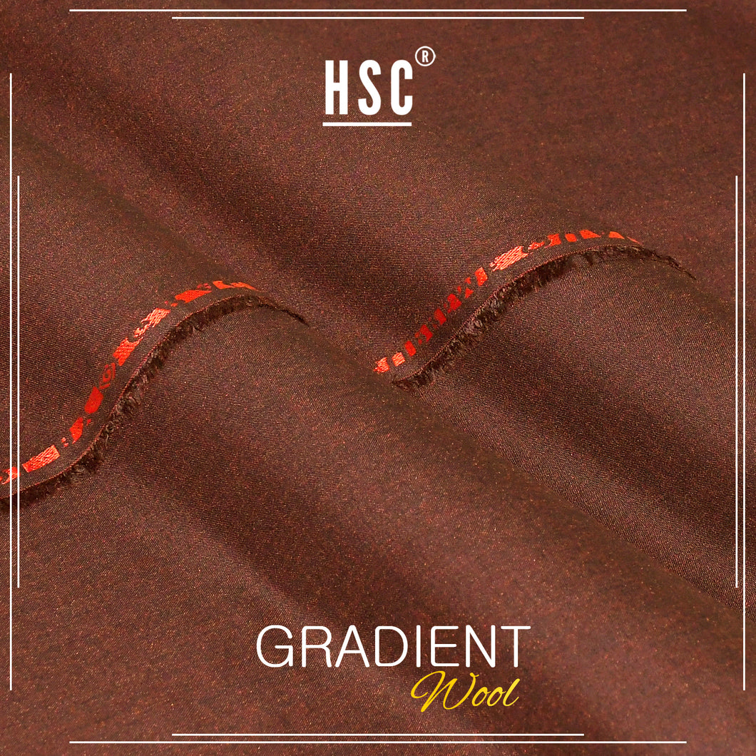 Gradient Wool For Men - GB3