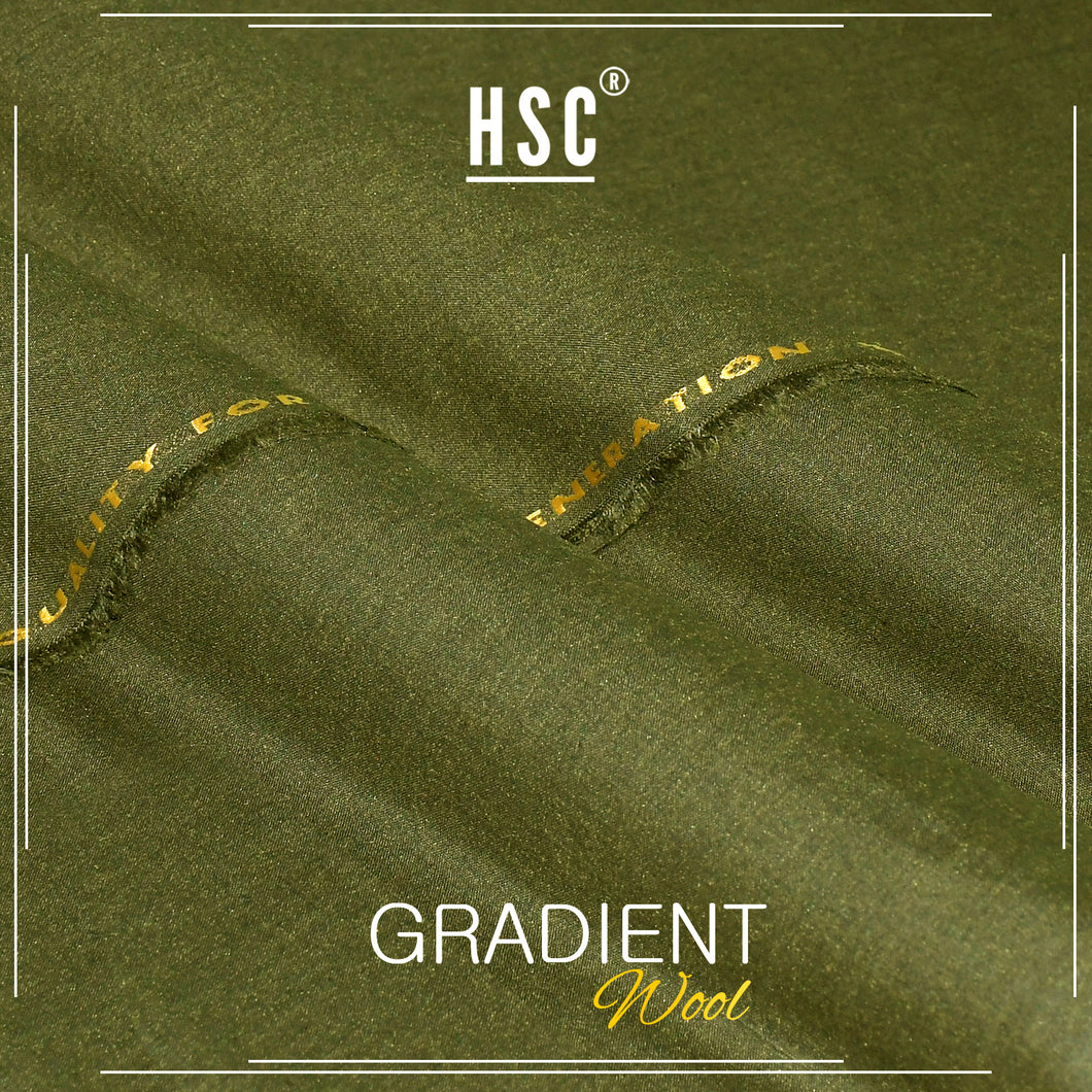 Gradient Wool For Men - GB4