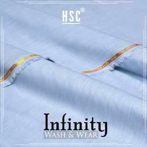 Infinity Self Blended Wash&Wear - IW2