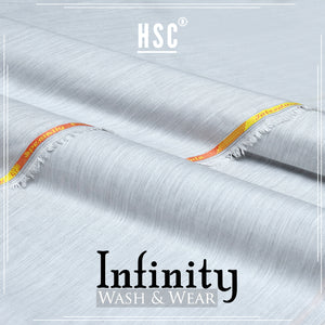 Infinity Self Blended Wash&Wear - IW3