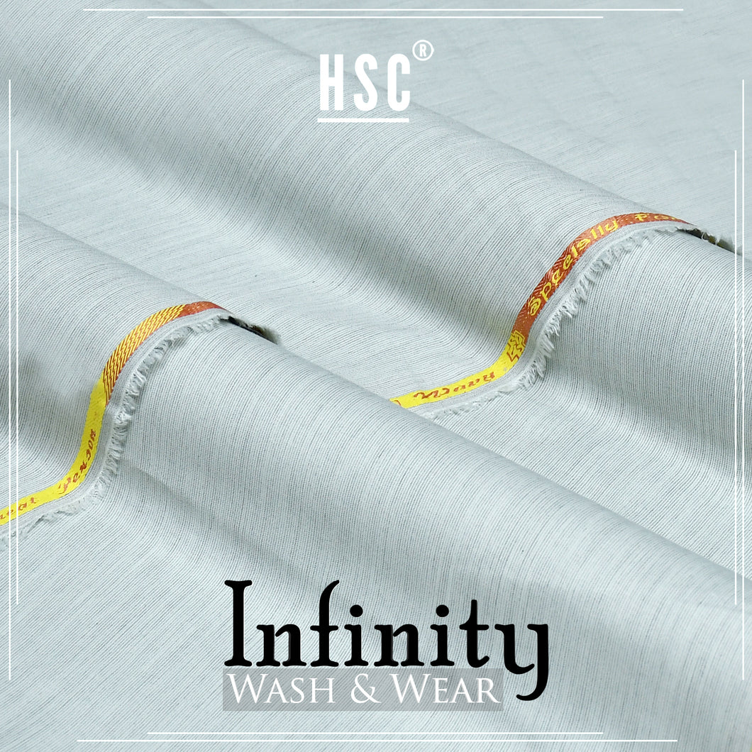 Infinity Self Blended Wash&Wear - IW5