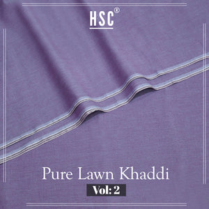 Pure Lawn Khaddi For Men Vol:2 - NLK14