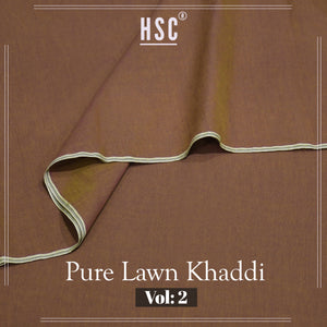 Pure Lawn Khaddi For Men Vol:2 - NLK18
