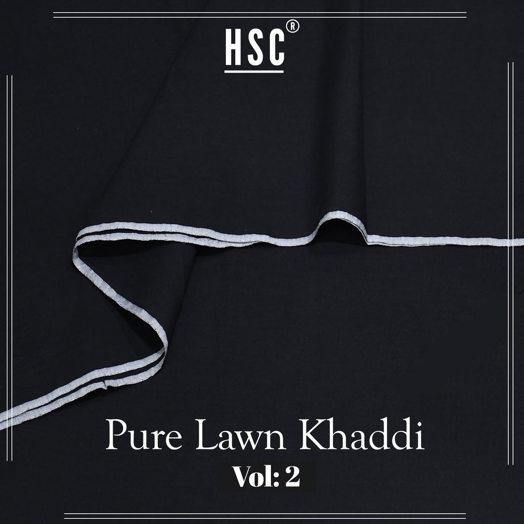 Pure Lawn Khaddi For Men Vol:2 - NLK22