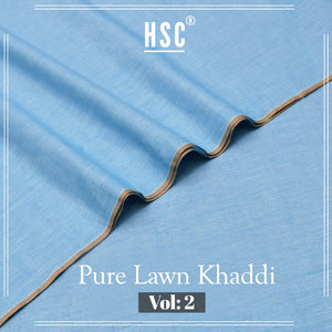Pure Lawn Khaddi For Men Vol:2 - NLK2
