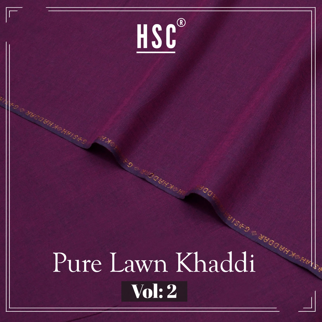 Pure Lawn Khaddi For Men Vol:2 - NLK28