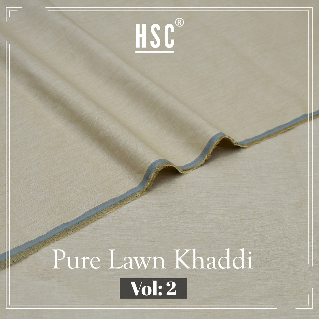 Pure Lawn Khaddi For Men Vol:2 - NLK31