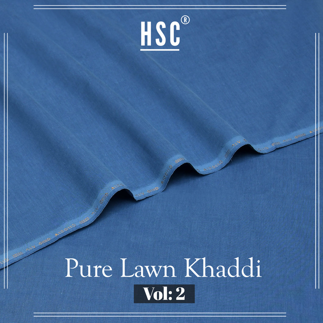 Pure Lawn Khaddi For Men Vol:2 - NLK4