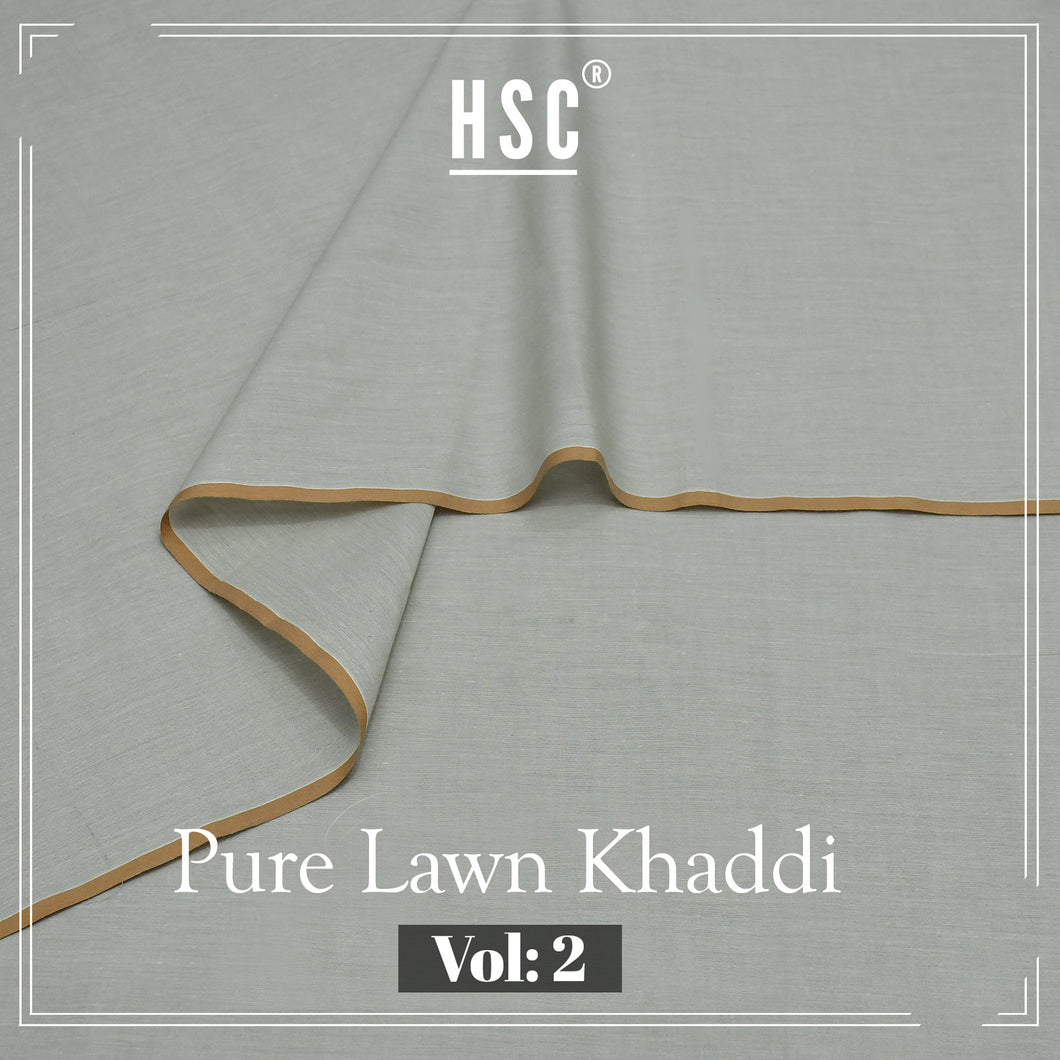 Lawn Khaddi For Men Vol:2 - NLK53