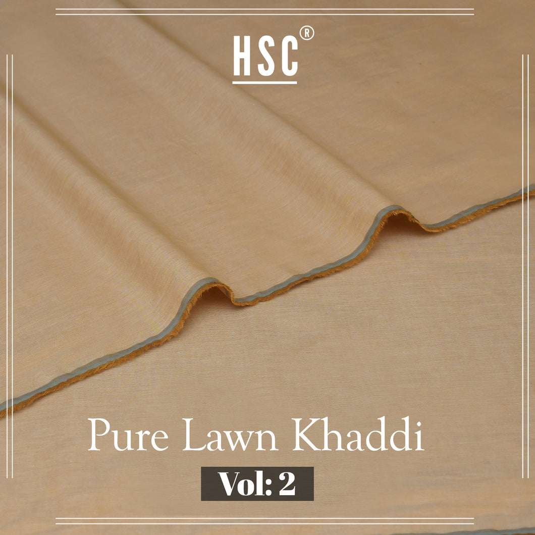 Lawn Khaddi For Men Vol:2 - NLK47