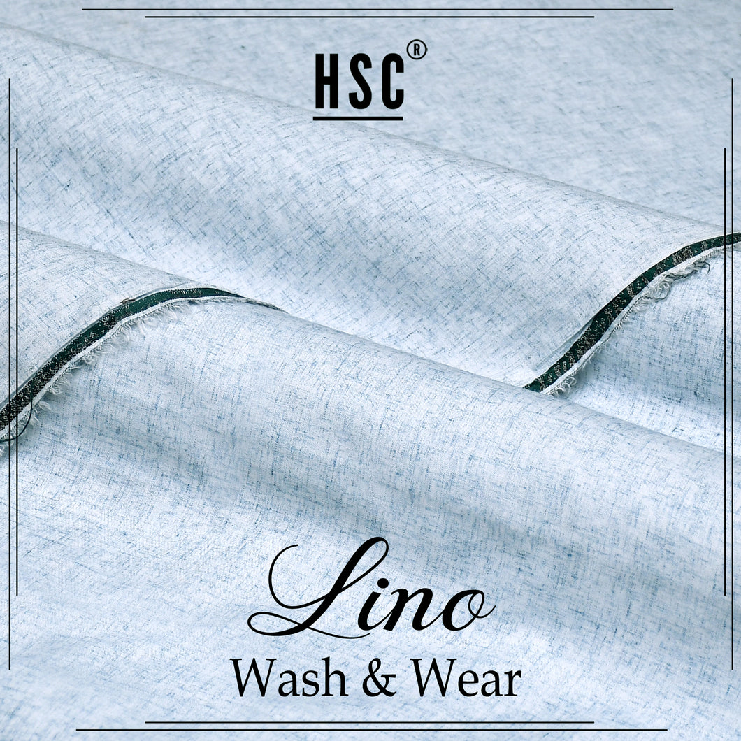 Lino Wash&Wear For Men - LW6