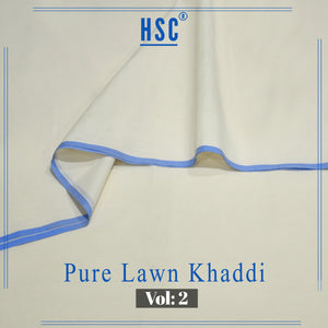 Pure Lawn Khaddi For Men Vol:2 - NLK23