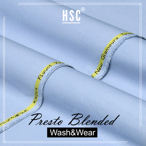 Presto Blended Wash&Wear For Men - PB12