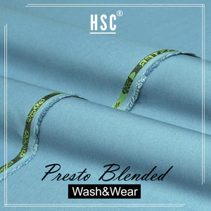 Presto Blended Wash&Wear For Men - PB15