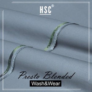 Presto Blended Wash&Wear For Men - PB4
