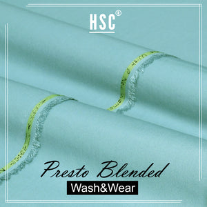 Presto Blended Wash&Wear For Men - PB6