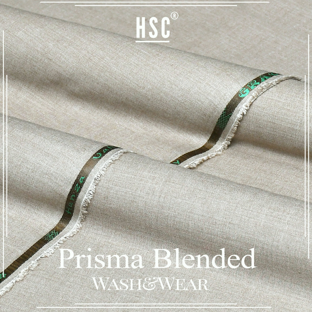 Prisma Blended Wash&Wear For Men - PBW6