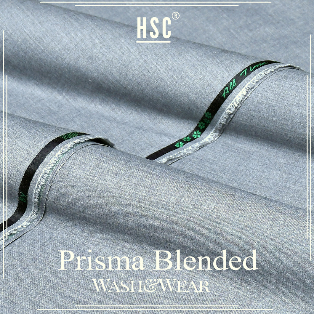 Prisma Blended Wash&Wear For Men - PBW9