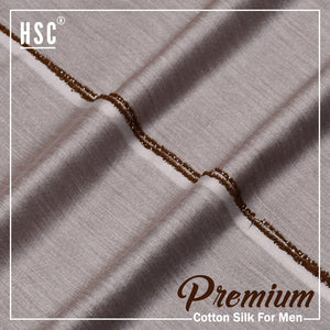 Premium Cotton Silk For Men - PCS5
