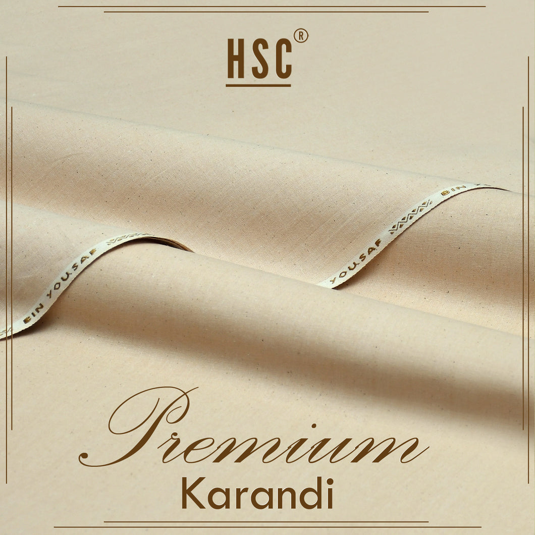 Premium Karandi For Men - PK2