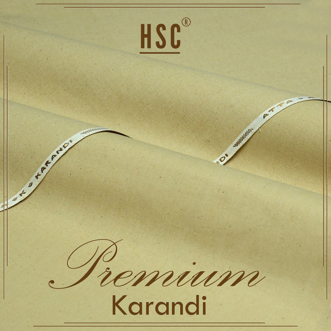 Premium Karandi For Men - PK6