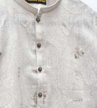 Load image into Gallery viewer, Elegant Ready To Wear Stitched Kurta For Men - RTW69